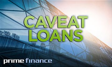 gaveat loans, Commercial 2nd mortgage loan,