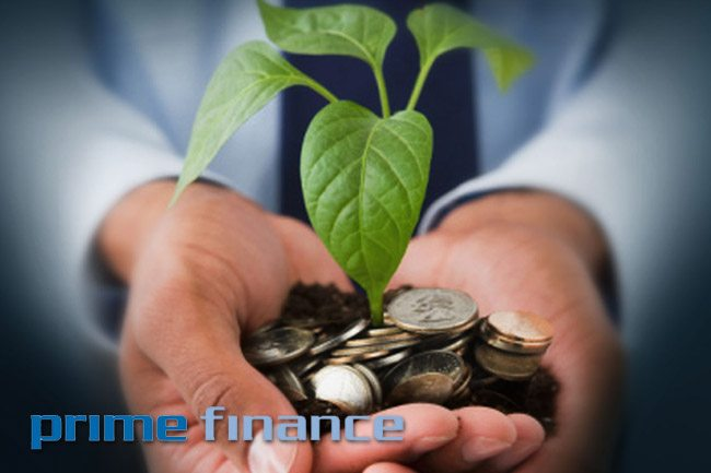 Short term business, investment finance